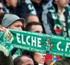 La Liga confirmó el descenso de Elche