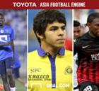استفتاء : من هو اللاعب الأفضل في آسيا هذا الأسبوع؟