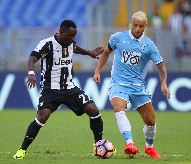 Lazio, le priorità di Felipe Anderson