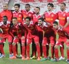 المحرق البحريني يتسلح بالجماهير في مواجة الفيصلي الأردني آسيويا