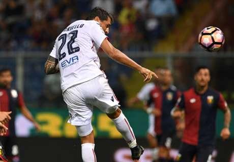 Goal Bet: quote Cagliar-Roma