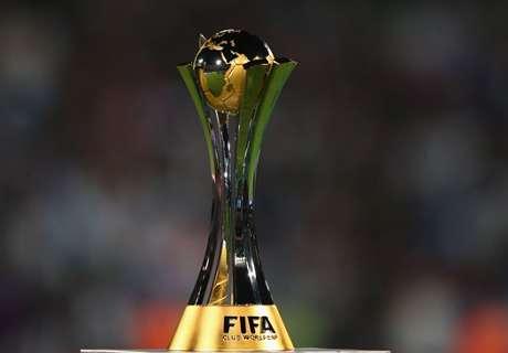 صورة | الفيفا يسحب قرعة مونديال الأندية 2015