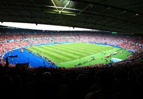 Wien: Kein neues Nationalstadion