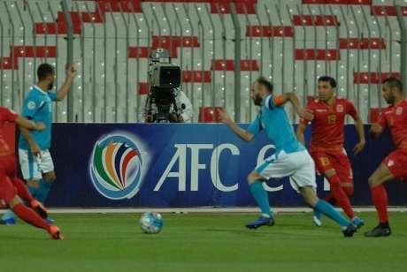 تأهل الجيش السوري و المحرق البحريني إلى ربع نهائي كأس الاتحاد الآسيوي