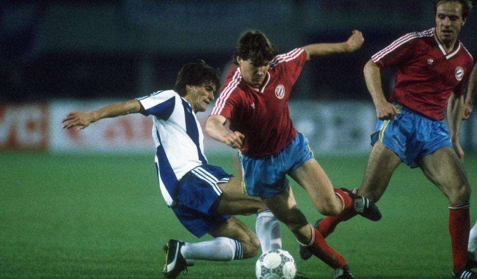 Champions League 1987