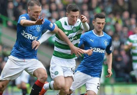 VIDEO - Samenvatting: Celtic - Rangers