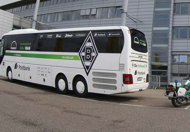 angriff auf gladbach bus bew hrungsstrafen f r k ln ultras. Black Bedroom Furniture Sets. Home Design Ideas