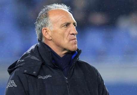 SC Bastia entlässt Trainer Printant