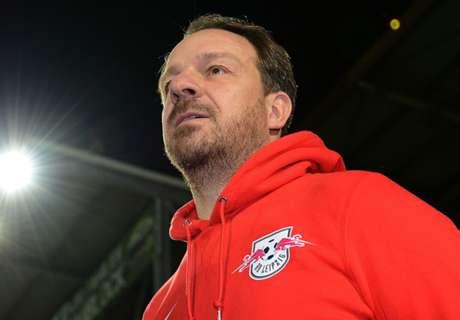 Offiziell: Zorniger übernimmt in Stuttgart