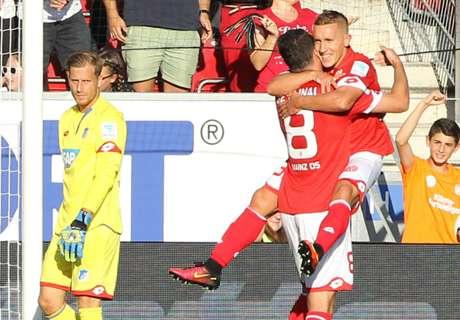 Bundesliga, 2ª - Rimonta Hoffenheim