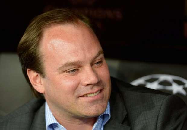 Sorgt sich um Bayerns Beziehung zum BVB: Christian Nerlinger