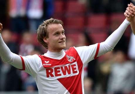 Heidenheim verpflichtet Kölner-Talent