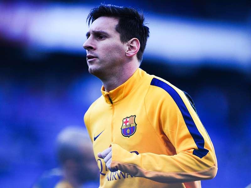 Lionel Messi conocerá a Murtaza, el niño con su camiseta de plástico