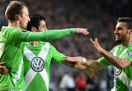 Wolfsburg Tantang BVB Di Final DFB-Pokal