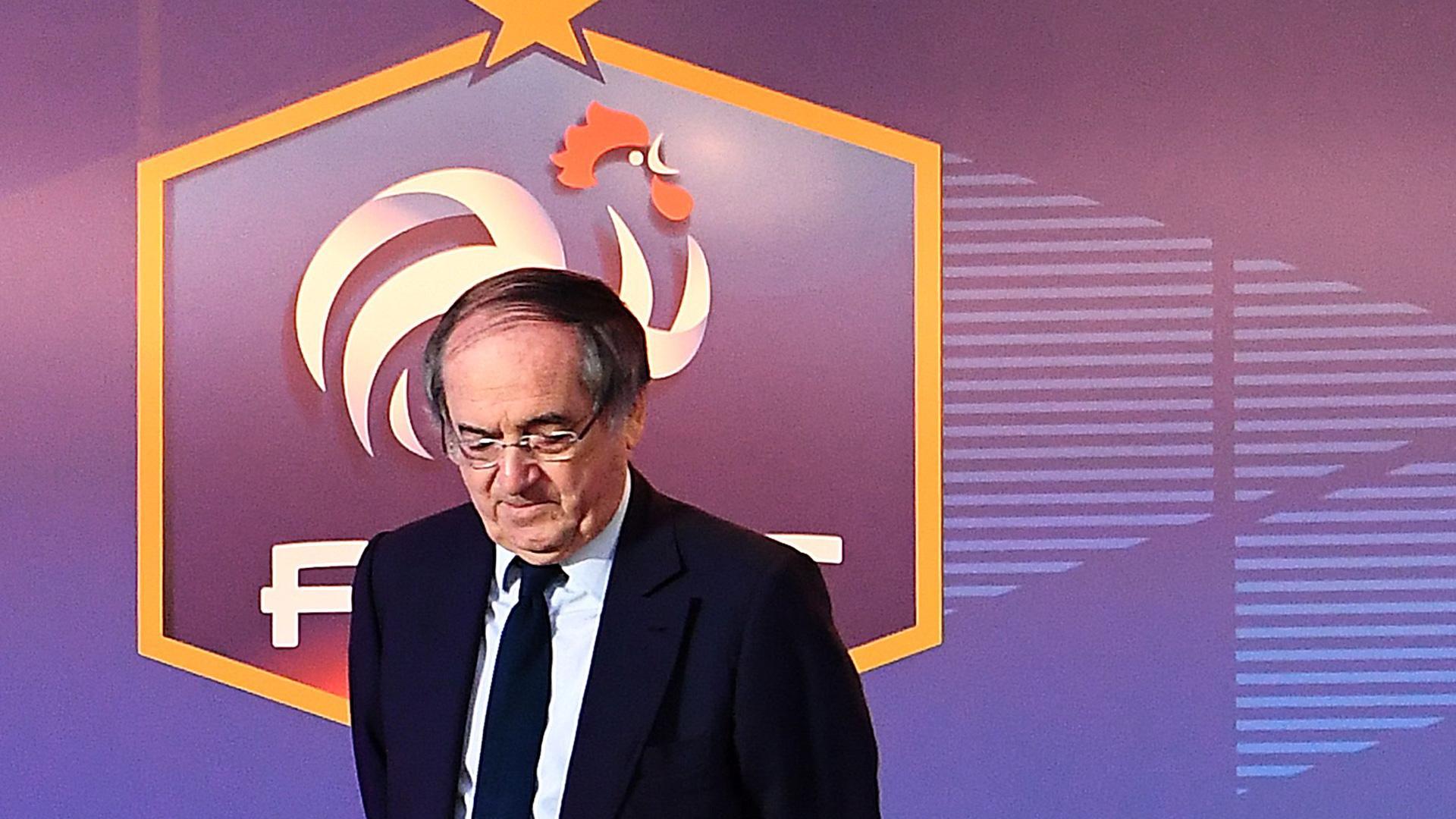 """Noël Le Graët sur la Réforme de la Ligue des champions : """"Pas la peine de rêver"""""""