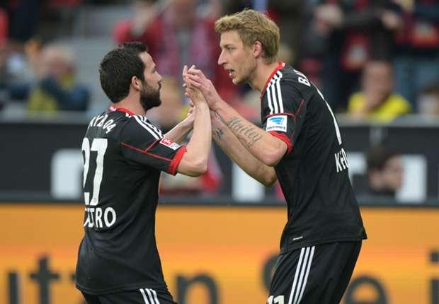 Bayer Leverkusen will erneut in die Gruppenphase der Champions League