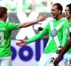 Paderborn-Wolfsburg 1-3, résumé de match
