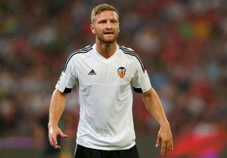 Copa: Valencia & Atleti weiter