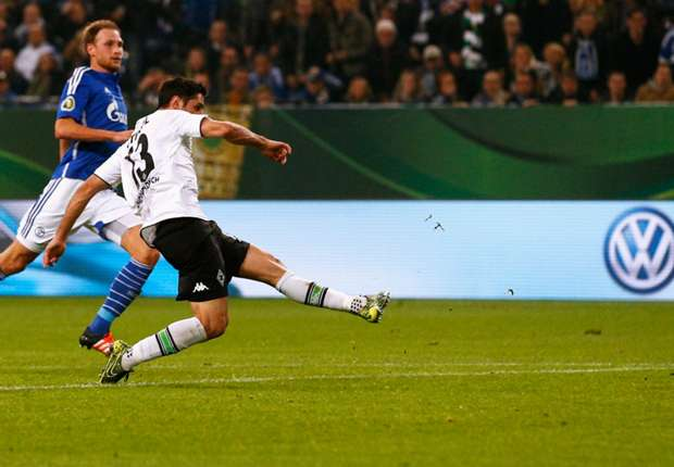 Video: Schalke 04 vs Borussia M gladbach