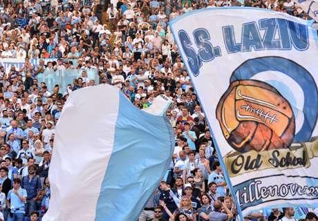 Lazio-Fans nach Test festgenommen