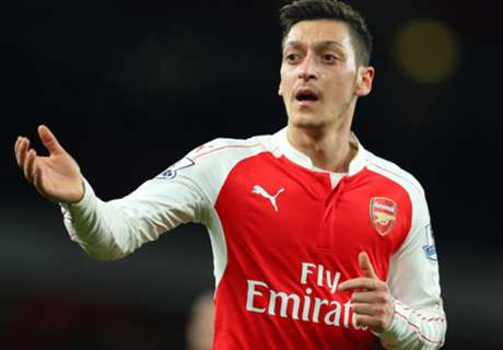 Ohne Özil! EPL-Team der Saison