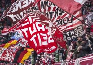 Der 1. FC Kaiserslautern steht momentan auf dem zehnten Platz der 2. Bundesliga