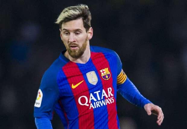 Luis Enrique Tidak Ingin Pusingkan Karir Lionel Messi