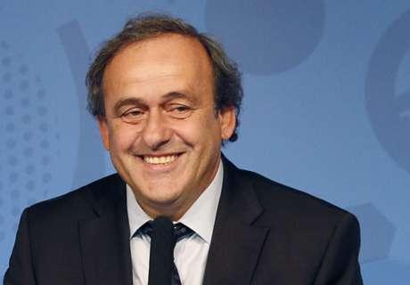 FIFA, l'heure de Platini ?