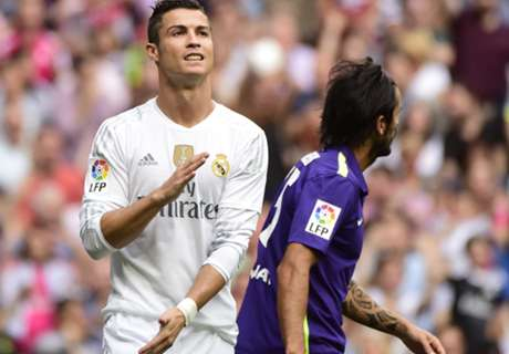 'Ronaldo not obsessed with records'