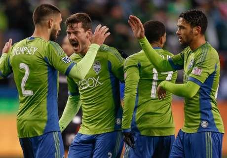 Seattle Sounders erreichen MLS-Finale