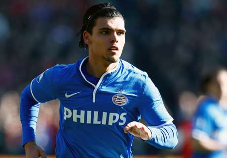 Rekik de retour au PSV ?