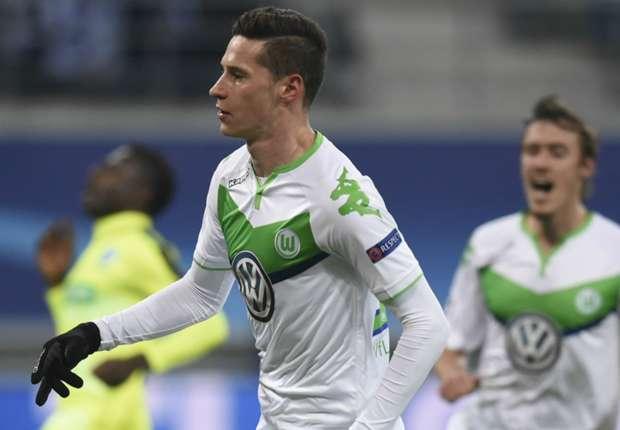 Video: Gent vs Wolfsburg