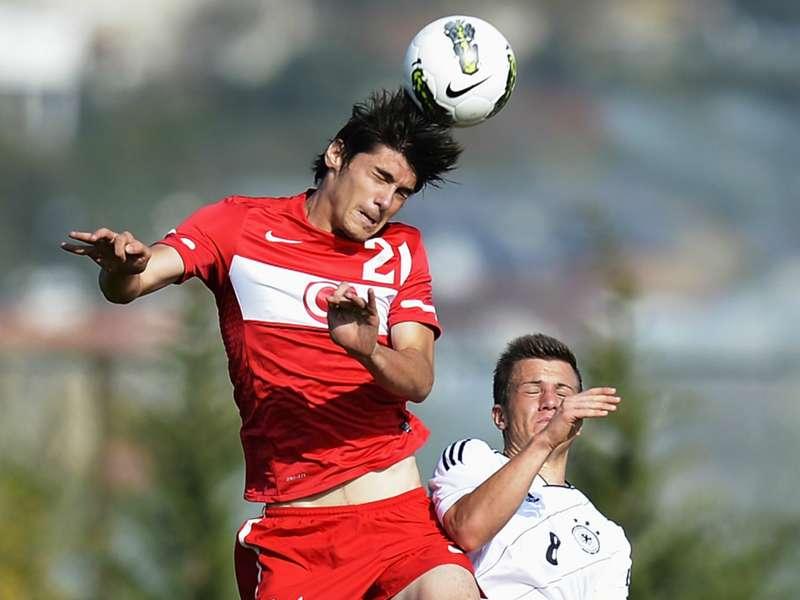 HSV-Talent Altintas: Ein Jahr Vorbereitung auf die Bundesliga