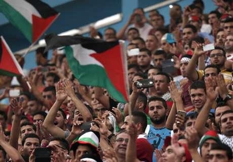 Palästina auf neutralem Boden