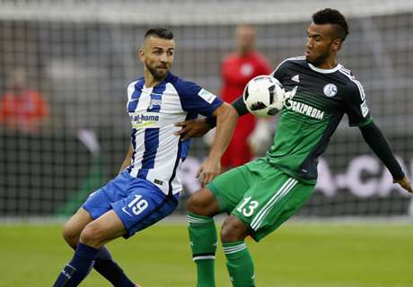 Bundesliga, 3ª - Vince l'Hertha