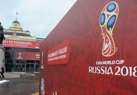Piala Dunia 2018 Lewati Bujet Awal Rusia
