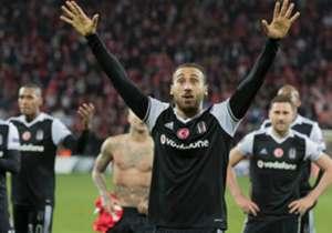 """<p><span style=""""font-size:x-large;""""><strong>SÜPER LİG</strong></span></p> <p>1- Cenk Tosun (Beşiktaş): 16 GOL</p> <p>2- Rijad Bajic (Konyaspor) 10 GOL</p> <p>3- Serdar Gürler (Gençlerbirliği) 10 GOL</p> <p>4- Yasin Öztekin (Ga..."""