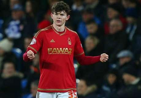 Der nächste Gareth Bale?