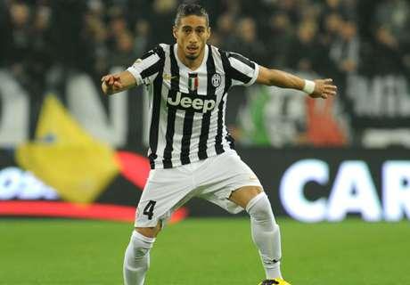 Schnappt sich Napoli Ex-Juve-Profi?