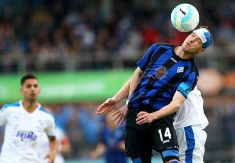Relegation: Waldhof remis in Lotte