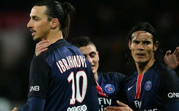 Goal TV: PSG zaubert, Griezmann furios