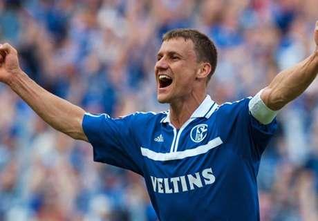 Top-20-Spieler des FC Schalke