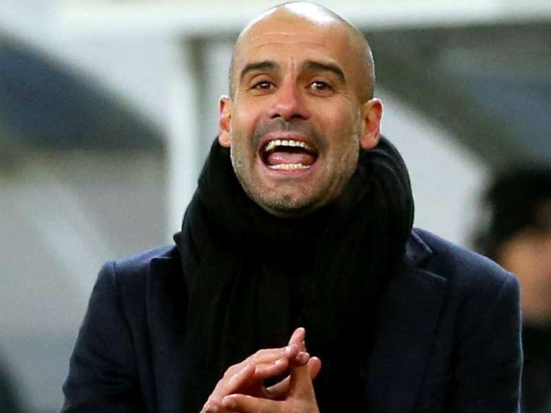Guardiola: Bayern lost control against Koln