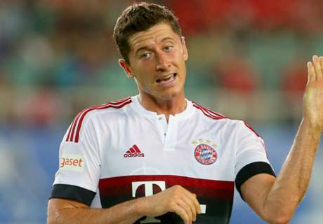 Lewandowski: The best is yet to come