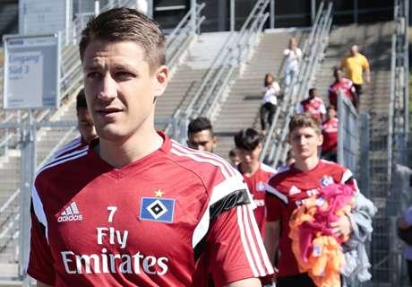Fix: Ilicevic hat einen neuen Klub