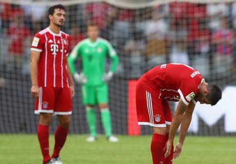 VIDEO: 4:0! Milan macht die Bayern rund