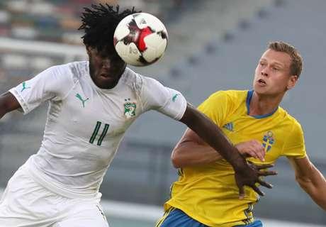 Afrika-Cup: Ivorer mit gelungenem Test