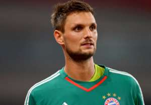 Sven Ulreich wurde in der Jugend des VfB Stuttgart ausgebildet