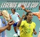 Legends World Cup : สุดยอด 16 ตำนานลูกหนังโลก