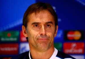 El técnico vasco ha ofrecido su primer lista de España como seleccionador para los próximos partidos ante Bélgica y Liechtenstein
